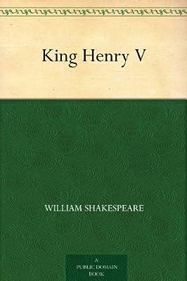 King Henry V.pdf