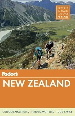 Fodor's New Zealand.pdf