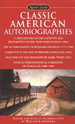 Classic American Autobiographies.pdf