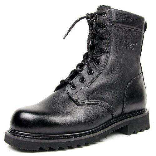 3515 强人 新款/高帮/军靴/真皮户外靴/工装靴/男单靴/BA8-003