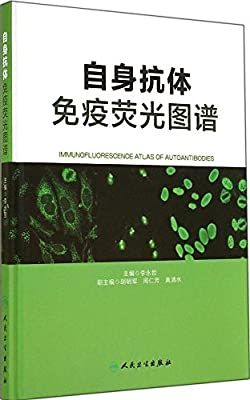 自身抗体免疫荧光图谱