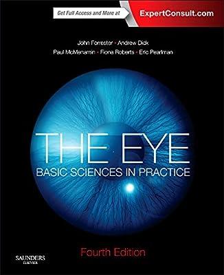 The Eye: Basic Sciences in Practice, 4e.pdf