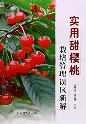 实用甜樱桃栽培管理误区新解.pdf