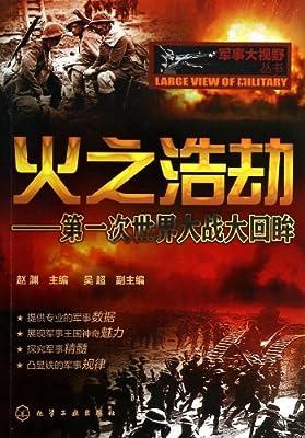 火之浩劫--第一次世界大战大回眸/军事大视野丛书.pdf