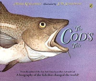 The Cod's Tale.pdf