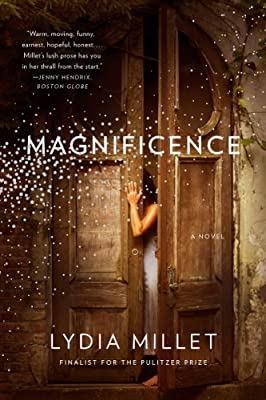 Magnificence: A Novel.pdf