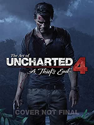 The Art of Uncharted 4.pdf