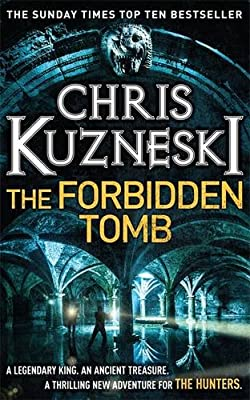 The Forbidden Tomb.pdf