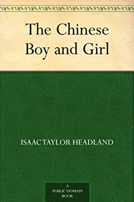 The Chinese Boy and Girl.pdf