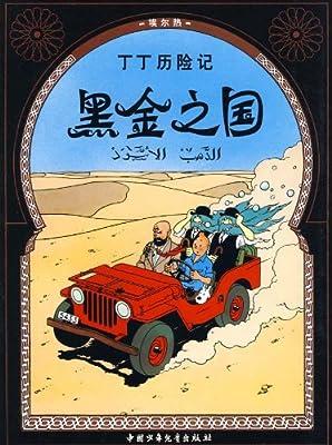 丁丁历险记•黑金之国.pdf