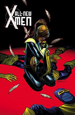 All-New X-Men Volume 4: All-Different.pdf