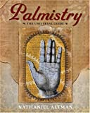 Book cover image for Palmistry: The Universal Guide
