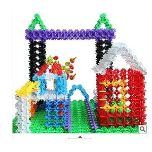 bwon 贝旺 积木拼插 益智玩具 早教玩具 幼儿园玩具 婴幼玩具 排序