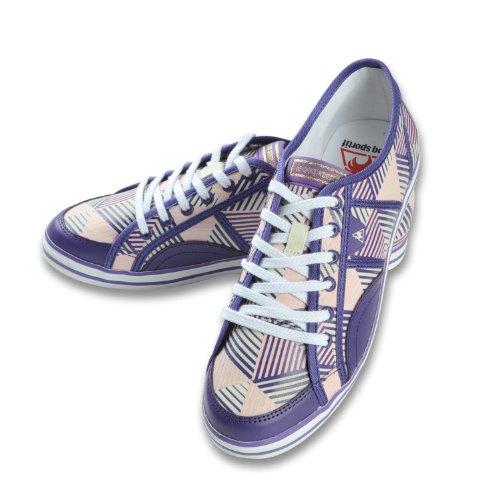 Lecoqsportif 乐卡克 法国公鸡 运动休闲鞋CMT-111060