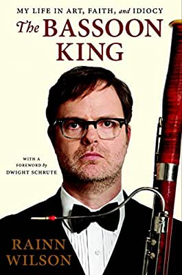 The Bassoon King: My Life in Art, Faith, and Idiocy.pdf
