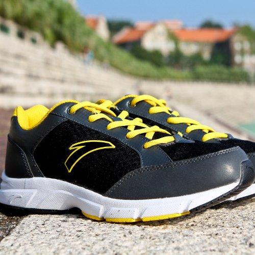 ANTA 安踏 跑步鞋男鞋男士运动鞋防滑耐磨超轻便休闲男跑鞋AT91335580