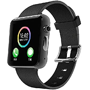 zakary 智能手表 插卡 智能腕表 苹果智能手表 可穿戴
