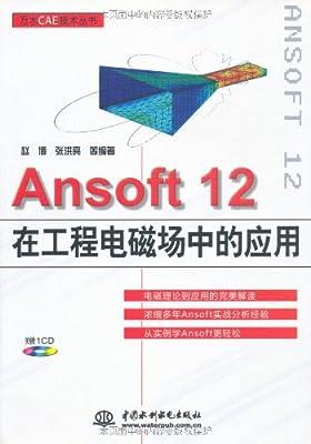 Ansoft 12在工程电磁场中的应用.pdf