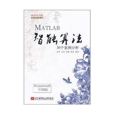 MATLAB智能算法30个案例分析.pdf