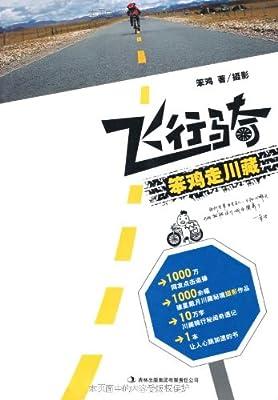飞行骑:笨鸡走川藏.pdf