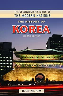 History of Korea.pdf