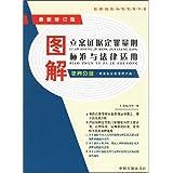 图解立案证据定罪量刑标准与法律适用(最新修订版)(第四分册)