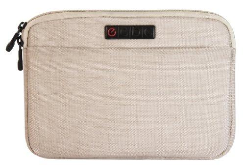 商品ecbc ares kodra sleeve for ipad or tablet, linen