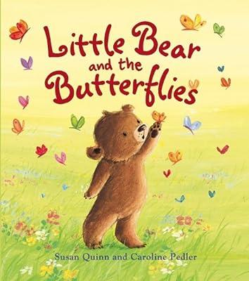 Little Bear and the Butterflies.pdf