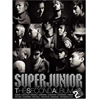 Super Junior : Don't Don绝不放弃