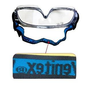 代尔塔 101104 防护眼镜