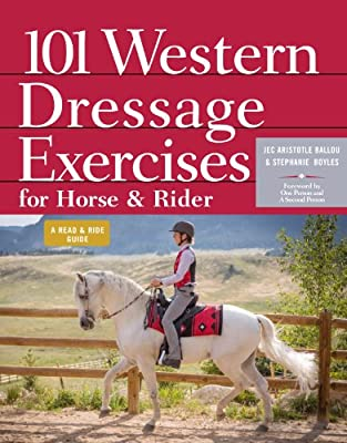 101 Western Dressage Exercises for Horse & Rider.pdf