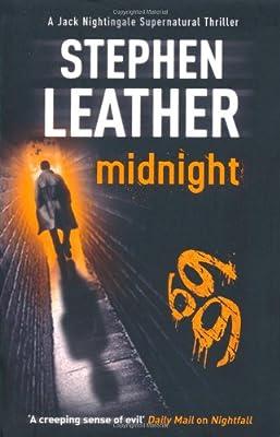 Midnight. Stephen Leather.pdf