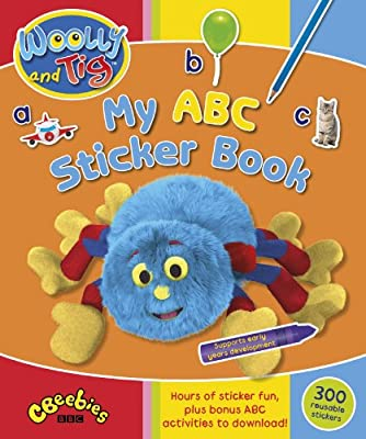 Woolly and Tig: My ABC Sticker Book.pdf