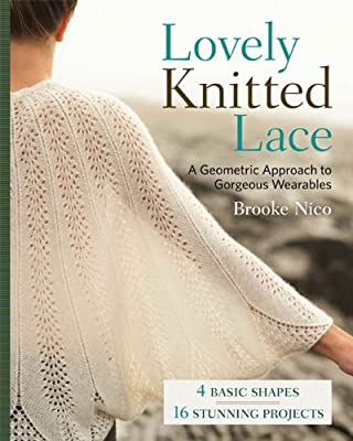 Lovely knitted lace: A geometric approach to gorgeous wearables.pdf