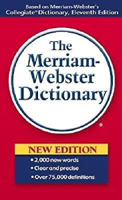 Merriam Webster Dictionary.pdf