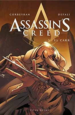 Assassin's Creed - El Cakr Vol. 5.pdf