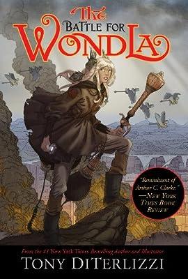 The Battle for WondLa.pdf