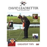 大卫·利百特高尔夫球教学影片:最佳球技要诀