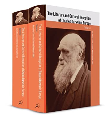 The Literary and Cultural Reception of Charles Darwin in Europe.pdf