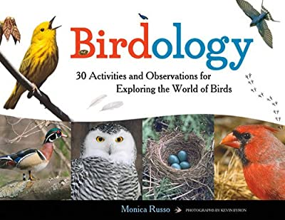 Birdology: 30 Activities and Observations for Exploring the World of Birds.pdf