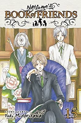 Natsume's Book of Friends: 15.pdf