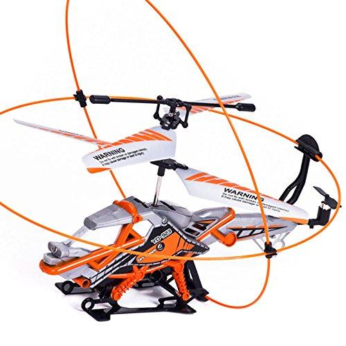 充电电动遥控飞机 耐摔直升飞机