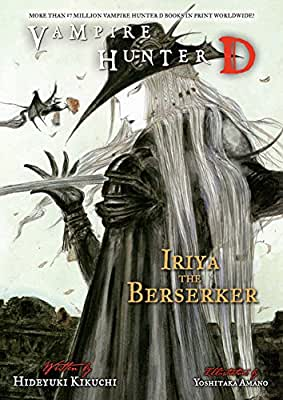 Vampire Hunter D Volume 23.pdf
