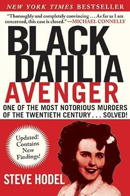 Black Dahlia Avenger: A Genius for Murder: The True Story.pdf