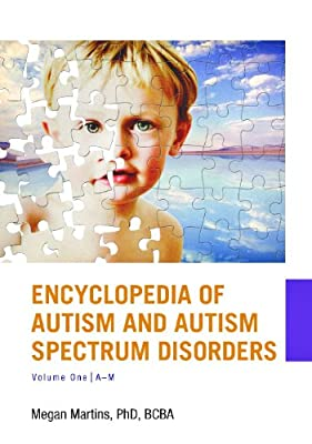 Autism and Autism Spectrum Disorders [2 Volumes]: An Encyclopedia.pdf