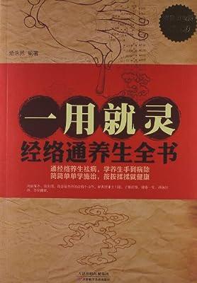 一用就灵:经络通养生全书.pdf