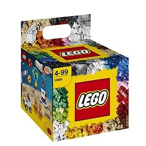 LEGO乐高 基础创意拼砌系列 10681 ¥189