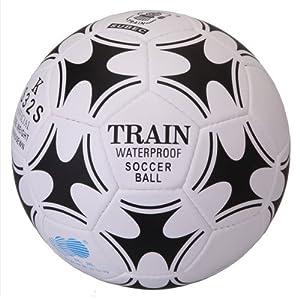 Train 火车头 KS32S 5号高级PU足球 48.88元包邮