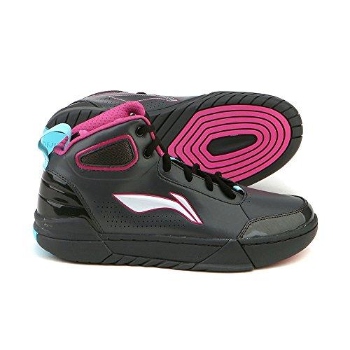 Li-Ning 李宁 2011年秋季男鞋李宁运动鞋篮球鞋子ABPF069-1-2-3