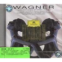 进口CD:瓦格纳:管弦乐作品